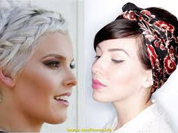 Hochsteckfrisurenen Mit Kurzen Haaren Zum Nachmachen by Gut Hochsteckfrisuren Für Kurze Haare Zum Selber Machen Leicht