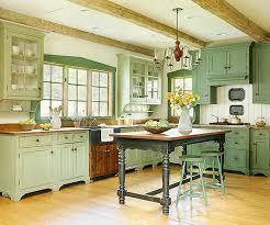 rustic farmhouse kitchen ideas i like the spacing between cabinets and floor image result