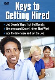 keys to getting hired video series jist career solutions