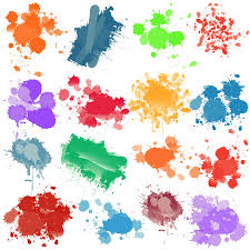 red paint clipart clip art library