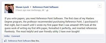 example of apa paper format amazon com reference point template version apa style