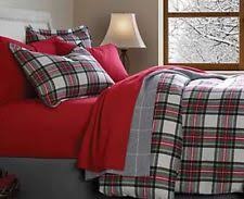 Twin Plaid Comforter Tommy Hilfiger Plaid Comforters U0026 Bedding Sets Ebay