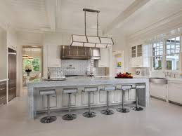 Modern Kitchen Counter Chairs Modern Kitchen Island Table Kitchen Custom Pantry Slate White