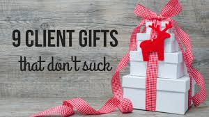 gifts for clients 9 client gifts that don t inspectorpages