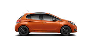 peugeot cat plus ça change facelift time for peugeot 208 2015 by car magazine