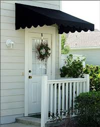 Home Awning Decorate Your Home With These Door Awnings Decor Pinterest
