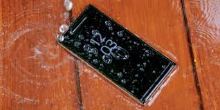 Phone Rice Meme - to save a wet cell phone or tablet