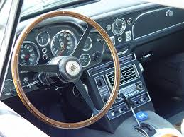 vintage aston martin interior martin db6