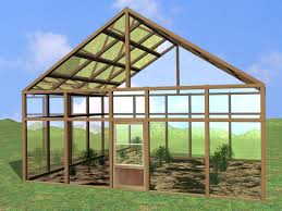 how to build a greenhouse door 13 steps with pictures wikihow