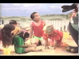 Barney And The Backyard Gang Episodes Barney And The Backyard Gang Episode 1 A Day At The Beach Youtube