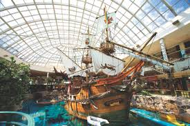 all inclusive family at west edmonton mall travelbrigade