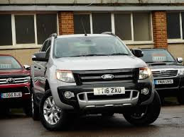ford ranger wildtrak spec ford uk used ford ranger pickup 3 2 tdci wildtrak double cab pickup 4x4