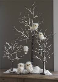 White Feather Christmas Decorations by Top White Christmas Tree Decorations Christmas Celebrations