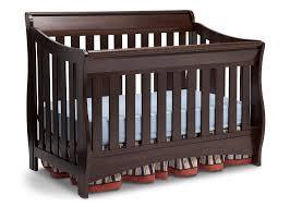 Convertible Cribs Target by Bentley U0027s U0027 Series 4 In 1 Crib Delta Children U0027s Products