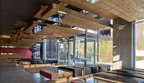 canco loft lobby lot ek architecture u0026 design