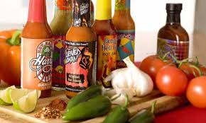 Month Clubs Sauce Of The Month Clubs Are A Sassy Gift For Gourmets