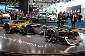 2017 frankfurt motor show hits misses and revelations