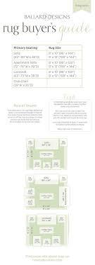 Best  Rug Size Guide Ideas On Pinterest Rug Size Rug - Dining room rug size