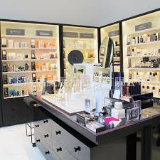 Cosmetic Cabinet Clothing Cosmetic Skin Care Products Display Cabinets Display