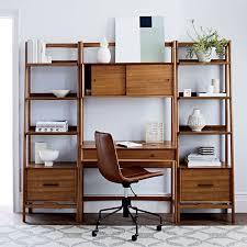 Mid Century Desk Mid Century Wall Desk West Elm Au