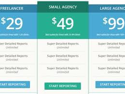 price plan design 26 best saas tables images on pinterest pricing table interface