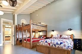 Bedroom Rustic - rustic kids u0027 bedrooms 20 creative u0026 cozy design ideas