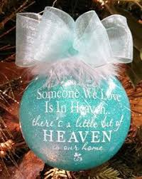 because someone we is in heaven baby by luludesignstx