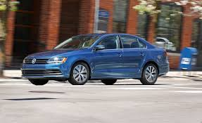 volkswagen models 2017 volkswagen jetta in depth model review car and driver
