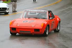 porsche 914 outlaw pittsburgh vintage grand prix rain u0026 shine car guy chronicles