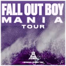 fall out boy the m a n i a tour altitude tickets