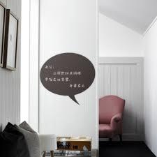 aliexpress com buy leave a message vinyl blackboard wall sticker