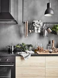 ikea kitchen discount 2017 a cool scandi ikea kitchen daily dream decor