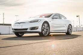 When Are New Car Models Released 2017 Tesla Model S P100d First Test A New Record 0 60 Mph In