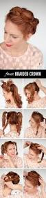 605 best hair tutorials images on pinterest hairstyles make up