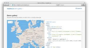 Js Map Introducing The Mapbox Javascript Api U2013 Points Of Interest