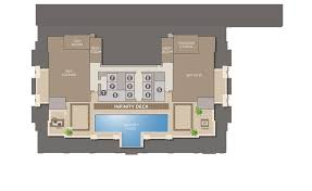 rest floor plan level spn43 png