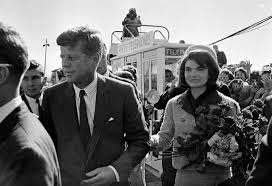 kennedy assassination 50th anniversary here u0026 now