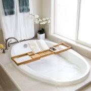 Bathtub Wine And Book Holder Bathtub Trays