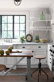 simple bottom kitchen cabinet neat auburn wooden floor bright