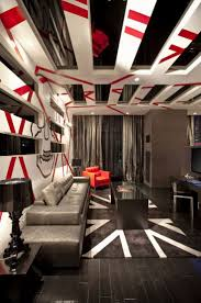 diy punk decor rock and roll clothing bedroom band room