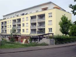 Mehrfamilienhaus Neubau Mehrfamilienhaus In Raiffeisenstrasse Lörrach