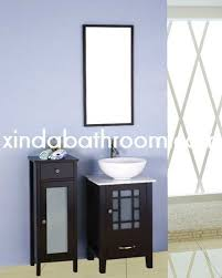 Bathroom Vanity Sink Combo by 39 Best Wood Bathroom Vanity Images On Pinterest Wood Vanity