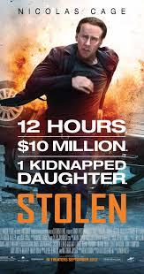 stolen 2012 imdb