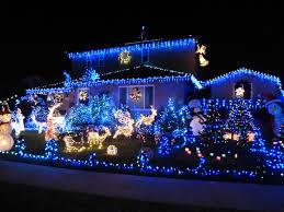 palos verdes christmas lights sleepy hollow christmas lights extravaganza ends tuesday redondo