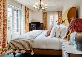 hotel bedrooms soho house barcelona