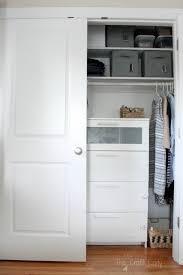 small closet organizing 101 the crazy craft lady