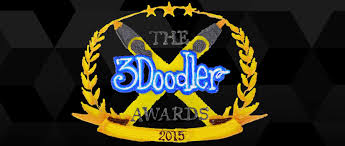25 best 3doodler creation ideas the first ever 3doodler awards for eight thematic categories has