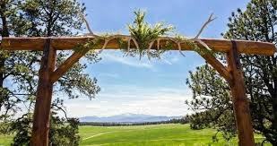 wedding venues colorado springs colorado springs wedding venues younger ranch
