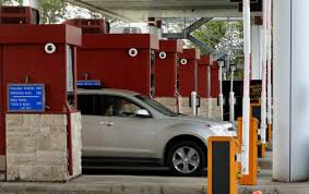Exle Of A Credit Report by Foia Records Why Mackinac Bridge Tollbooths Still Don T Take