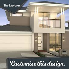 design your own home perth design your own home perth wa express home creator